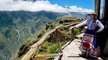 11-Day Tour of Peru
