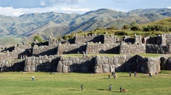 Cusco City Tour with 4 Archaeological Sites