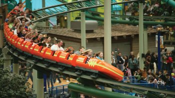 Mall of America: The Big Ticket Attraction Pass
