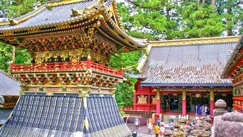 Private Full-Day Customised Tour of Nikko City