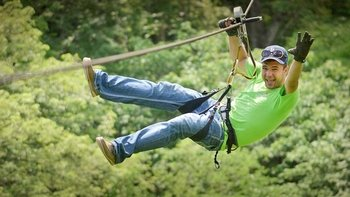 Half-Day Zip line & Kayak Excursion