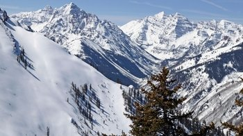 Vail Ski Rental Package