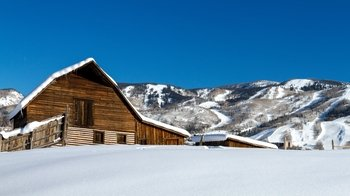 Steamboat Ski Rental Package