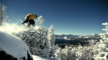 South Lake Tahoe Snowboard Rental Package