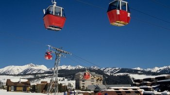 Big Sky Ski Rental Package