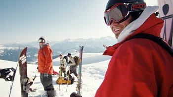 Whistler Snowboard Hire Package
