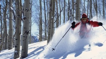 North Lake Tahoe Ski Rental Package