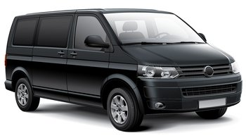 Private Minivan: Cleveland Hopkins International Airport (CLE)