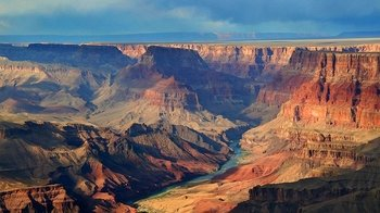 Ultimate of the Grand Canyon-Exclusive!