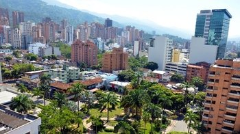Bucaramanga City Tour
