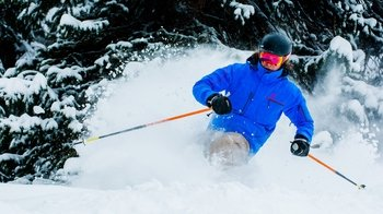 Steamboat Ski Rental Package with Delivery