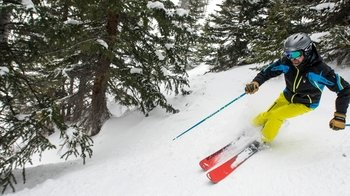 Crested Butte Resort Multi-Day Ski Rental Package with Delivery