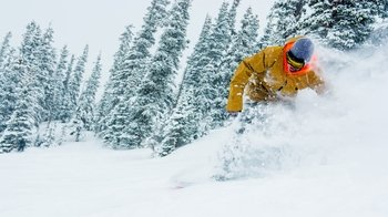Avon Resort Multi-Day Ski Hire Package with Delivery