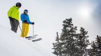 Copper Mountain Resort Multi-Day Ski Hire Package with Delivery