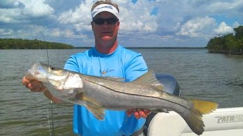 Vero Beach Inshore Fishing