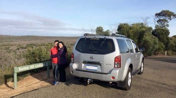 Full-Day Kangaroo Island 4x4 Adventure