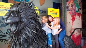 Fast-Track Entry to Amsterdam's Weirdest Museum: Ripley's Believe It or Not...