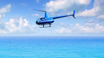 Key West Discovery Helicopter Flight