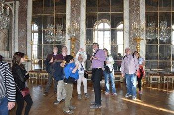 Princes & Princesses: Versailles Family Tour
