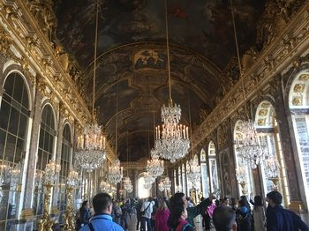 Guided Family Tour of the Palace of Versailles