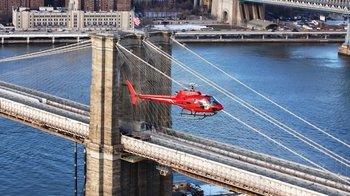 ,Nueva York en helicóptero,Manhattan tour by helicopter,20 minutos o más