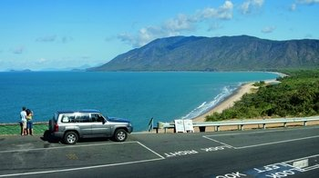 Cairns to Cape Tribulation Beach Rainforest Tour