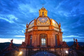 Full-Day Taxco Tour from Acapulco