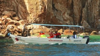Full-Day Guided Tour of Cabo San Lucas & San Jose del Cabo with Lunch