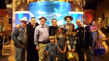 Insider's Tour of Tanked the Hit TV Show