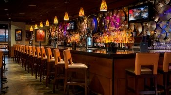Dining at Hard Rock Cafe Boston with Priority Seating