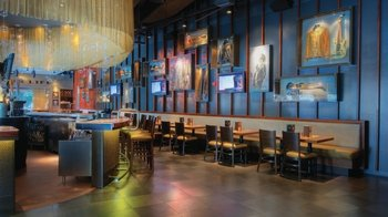 Dining at Hard Rock Cafe Dallas with Priority Seating