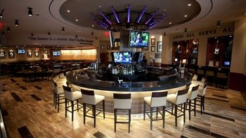 Dining at Hard Rock Cafe Yankee Stadium with Priority Seating
