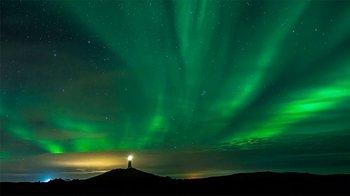 Salir de la ciudad,Excursiones de un día,Tour de la Aurora Boreal