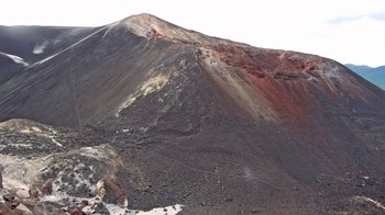Private Cerro Negro Hike & Sandboarding Tour