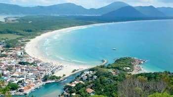 Private Customisable Florianópolis Tour by Car