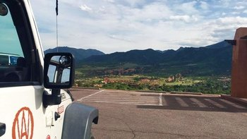 Colorado Springs Local Expert Find Things To Do In