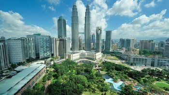 Skip-the-Line Access to Petronas Twin Towers & KL Tower