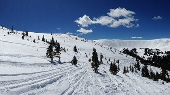 Private Full-Day Ski or Snowboard Trip to Copper Mountain or Winter Park