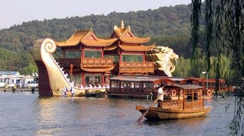 Private Highlights of Hangzhou Full-Day Tour from Shanghai
