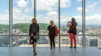 3-Day Passport Montreal: 23 Attractions & Public Transportation