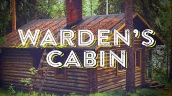 Warden's Cabin Escape Room Game