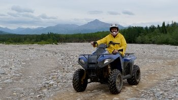 Classic ATV Tour with Optional Breakfast, Lunch, or Dinner