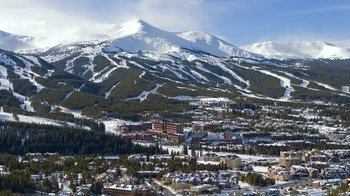 Beaver Creek and Avon Ski Rental Package