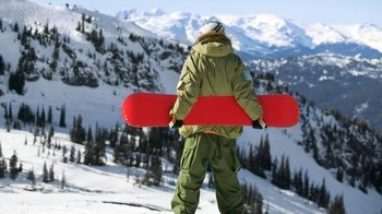 Beaver Creek & Avon Snowboard Hire