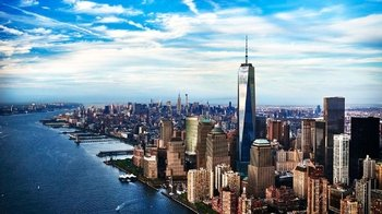 One World Observatory Ticket: Skip the Ticket Line