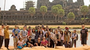 Private Half-Day Splendor of Angkor Wat Tour
