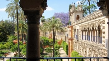 Full-Day Small-Group Tour to Seville