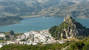 Small-Group White Towns of Andalusia Tour