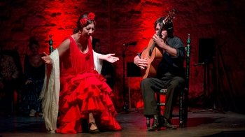 Small-Group Tour of Jerez with Live Flamenco, Sherry Tasting & Tapas