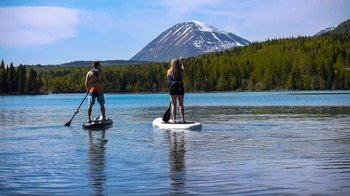 Stand-Up Paddleboard Rental